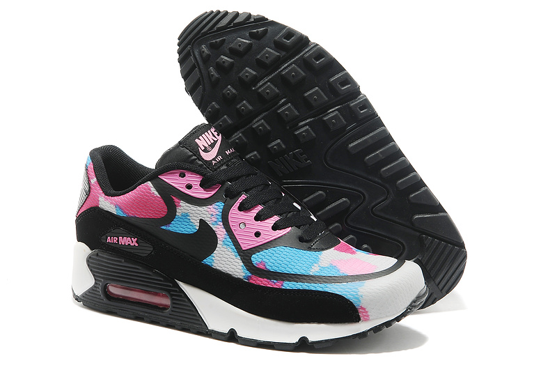 Nike Air Max 90 New Femme Homme 2016 New basket pas cher