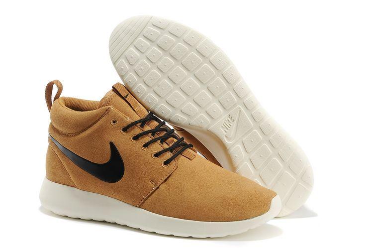 rencontrer 012e3 1d8ef Nike Roshe Run High Homme Basket nike roshe run Achat Vente ...
