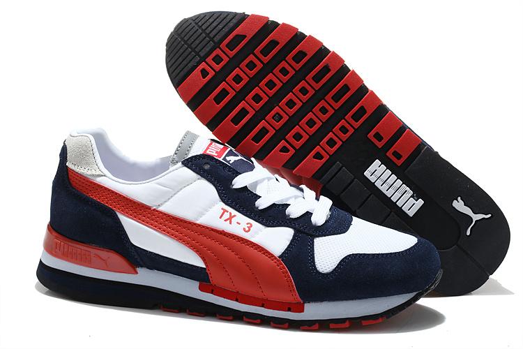 check-out 40384 d9e52 Chaussures puma XT 3 Femme Puma contre louP National ...