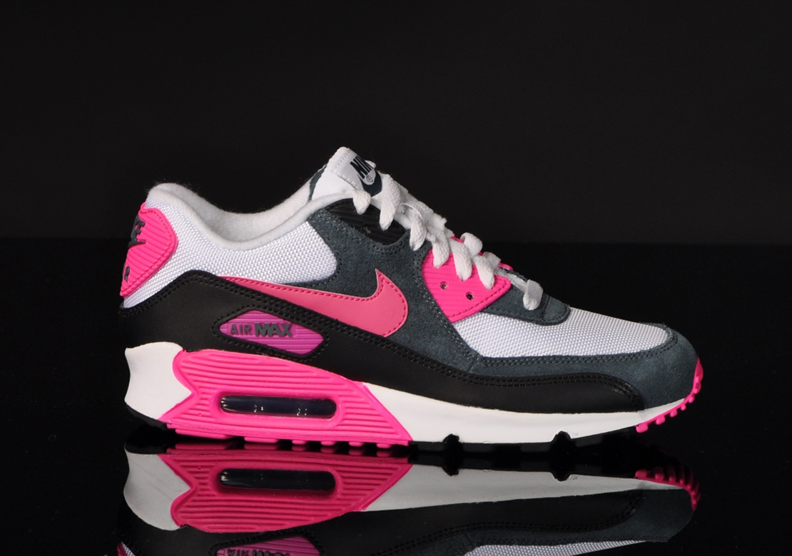 Nike Air Max 90 Essential Femme Rose